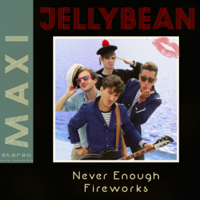 Never Enough / Fireworks
