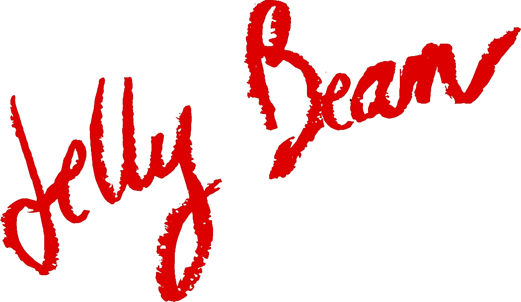 Jelly Bean - OFFICIAL WEBSITE